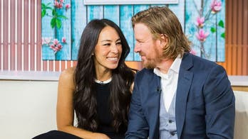 Chip Gaines admits he needed 'to change' before marrying Joanna: 'I had to be a better person'