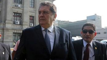 Peru's former President Alan Garcia dies after shooting himself to avoid arrest amid corruption allegations