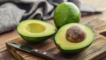 An avocado a day could lower 'bad' cholesterol levels, study suggests
