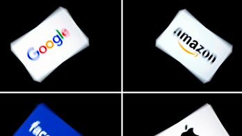Big Tech backlash: Apple, Google, Facebook, Amazon CEOs grilled on Capitol Hill