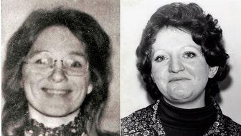 California cold case rape, killings of 2 women linked to dead inmate in Washington