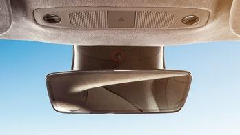 Elon Musk explains reason for Tesla Model 3's mysterious cockpit camera
