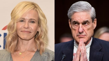 Chelsea Handler 'not embarrassed' by sexual attraction to Robert Mueller