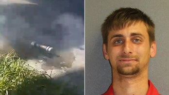Florida man accused of building pipe bomb, posting video of it to Facebook