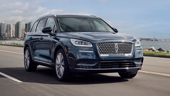 2020 Lincoln Corsair looks to make waves in the compact luxury SUV segment