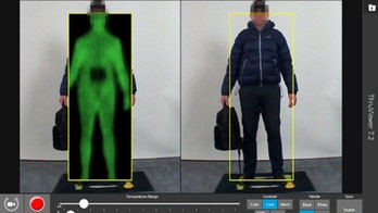 TSA says new full-body scanners will add 'privacy filter' to protect passengers