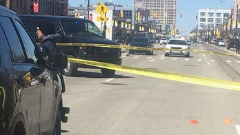Man shot in face in Detroit after argument on bus over gym shoes, police say