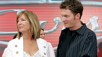 Dale Earnhardt Jr.'s mom, Brenda Jackson, dies after cancer battle: 'She will live forever in our hearts'