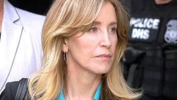 Felicity Huffman to plead guilty in college admissions scam on May 13