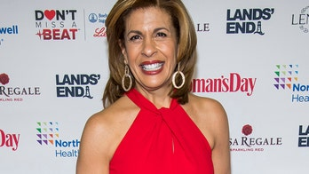 Hoda Kotb says Frank Sinatra Jr. was 'worst guest' on 'Today' show 'ever'