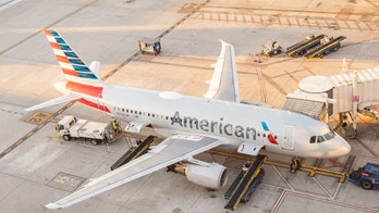American Airlines passenger jumps from plane at Phoenix airport, sustains 'minor injuries'
