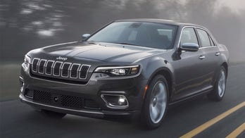 Jeep 4-door sedan revealed along with tiny Toyota truck