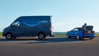 Ford opening the door to Amazon Key in-car delivery service
