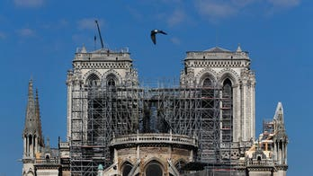 French Yellow Vest members vow more protests, claim Macron exploiting Notre Dame fire