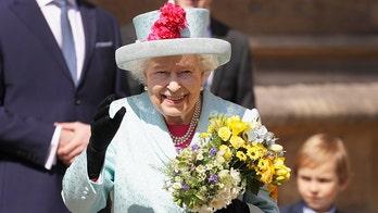 Queen Elizabeth II celebrates her 93rd birthday on Easter Sunday