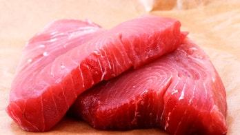 Frozen tuna sold in New York, Connecticut recalled amid salmonella outbreak