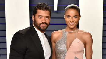 Ciara and Russell Wilson welcome son Win Harrison: 'Mommy & Daddy Love You!'