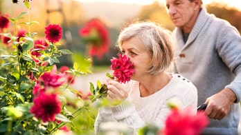 Losing sense of smell could indicate impending death
