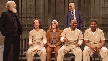 'Saturday Night Live' mocks Lori Loughlin, Julian Assange, Michael Avenatti and MSNBC Mueller report coverage