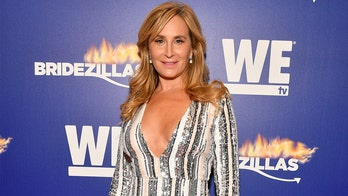 'Real Housewives' star Sonja Morgan shares results of her face-lift: 'I needed a pick me up'