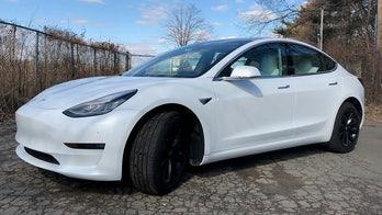 Tesla Model 3 test drive: A masterwork ... in progress