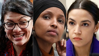 AOC, Rashida Tlaib leap to defense of Ilhan Omar after her 'some people did something' 9/11 remarks