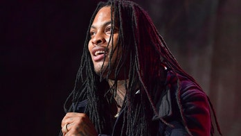 Rapper Waka Flocka Flame unharmed in shooting at Atlanta recording studio