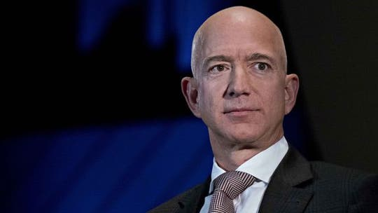 Amazon boss Jeff Bezos' phone hacked by Saudi crown prince: reports