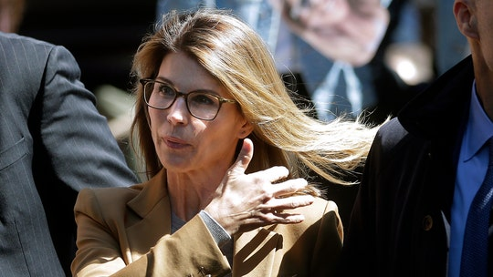 Lori Loughlin turned down reality show with daughters a year before college admissions scandal