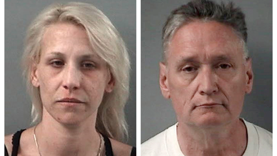 Illinois boy's parents put him in cold shower, beat him to death, prosecutors say