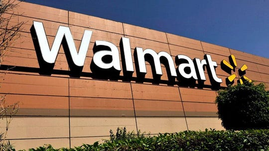Suspect charged with punching Walmart greeter, 72, knocking him out: reports