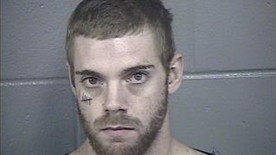 Missouri man with 'body count' tattoo charged in deadly shooting