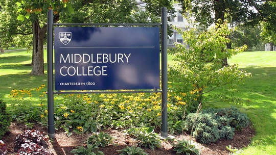 Middlebury College professor asked students to calculate dose of lethal gas used in Nazi gas chambers