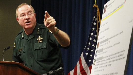 Florida sheriff on border crisis after major drug bust: 'It makes me absolutely crazy'