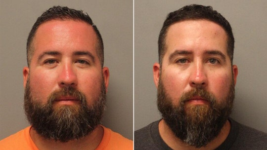 Twin brothers driving separate vehicles charged with DWI after crash that injured Texas deputies