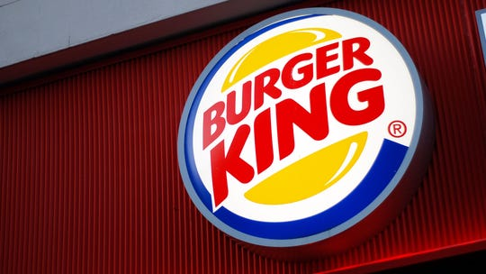 Burger King tests delivery in terrible traffic jams