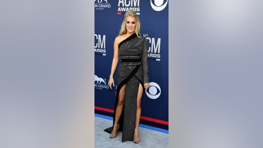 ACM Awards 2019: What the stars wore