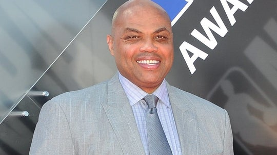 Charles Barkley booed at Katy Perry concert after saying Minnesota Timberwolves 'suck'