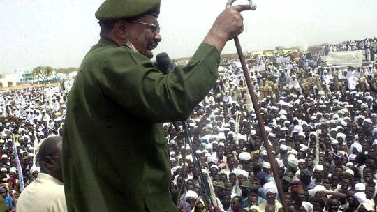 Darfur justice could prove elusive despite al-Bashir's fall
