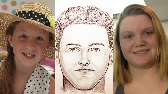 Delphi murder investigation features new sketch, background on 'heartless' killer of 2 Indiana girls