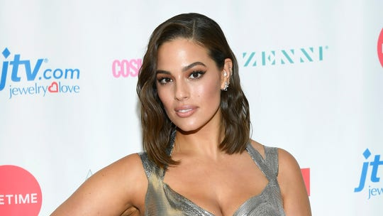 Supermodel Ashley Graham reveals she's pregnant: 'Life is about to get even better'