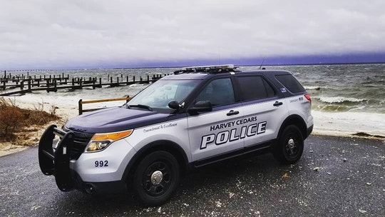 NJ shore town mistakenly receives tsunami alert