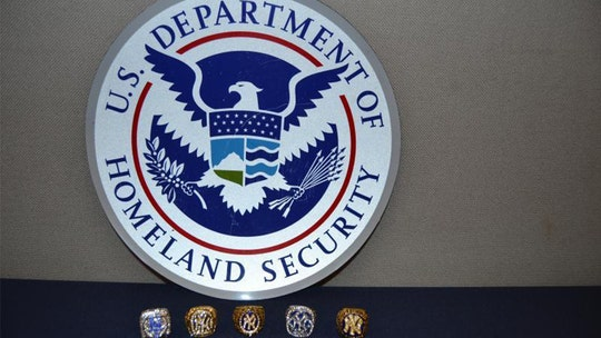 177 fake sports rings seized by CBP, worth $11.7M if they'd been real: officials