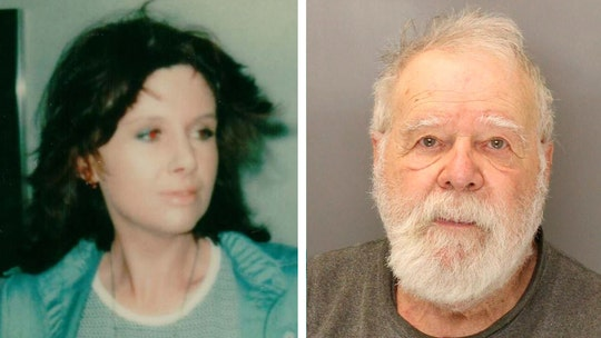 Pennsylvania man, 76, charged with killing wife who vanished in 1981