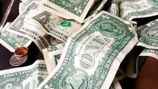 John Stossel: In money we trust?