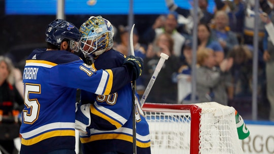 Schwartz leads Blues past Jets 3-2 in Game 6 to win series