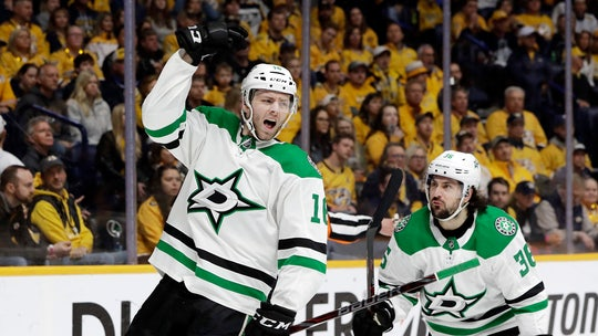 Stars push Predators to edge of elimination with 5-3 win