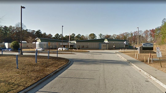 10 students hit with BB or pellet gun at Georgia elementary school, officials say