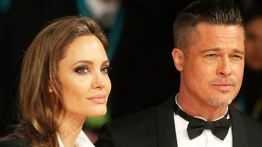 Angelina Jolie given OK to sell share of her, Brad Pitt's $164M French estate: report