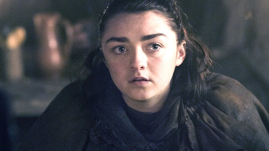 'Game of Thrones' star Maisie Williams debuts shocking new look after series finale